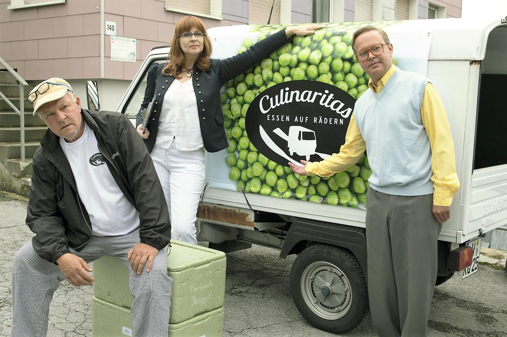 Culinaritas I.